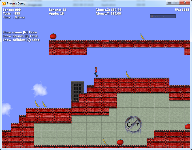 Pascal Game Development
