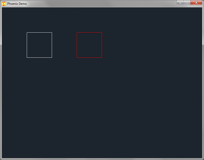 tutorial:basic [Phoenix Game Framework]